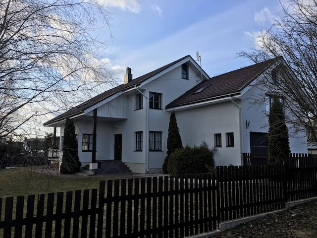 Luxurious, Private Residence for up to 10 people - Viimsi - Hus