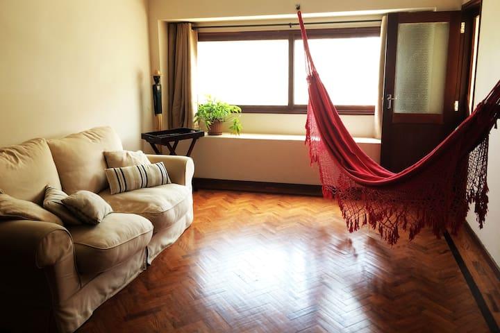 well located modern & cozy at Malhangalene - Maputo - Byt