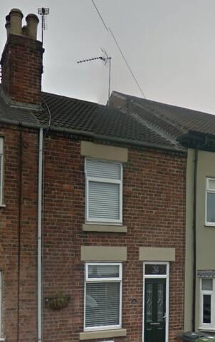 1 Bedroom Terrace with Garden, Swanwick - Swanwick