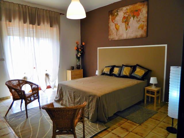 casa relax sul mare  Trebisacce - Trebisacce - Dom