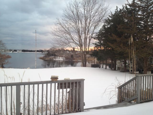 Westerly, RI Vacation Rental - Westerly