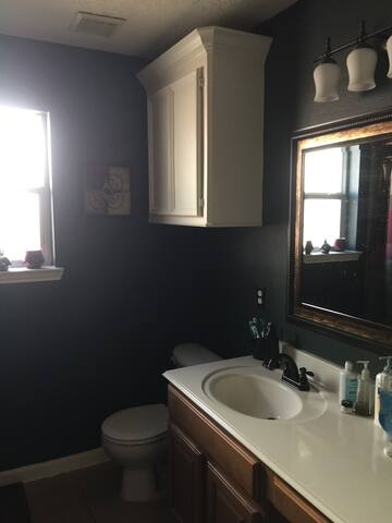 2 Bedrooms in SW Houston, great for SuperBowl LI - Missouri City