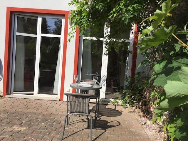 Super schönes Appartement in Binz - Binz - Casa