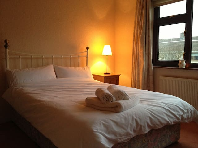 Cosy and Close to Heart of Galway - Galway - Ev