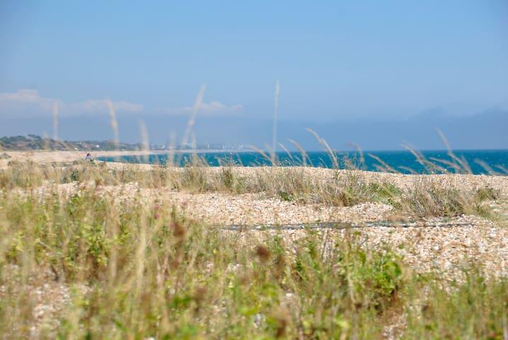 The Beach Annexe - Bognor Regis