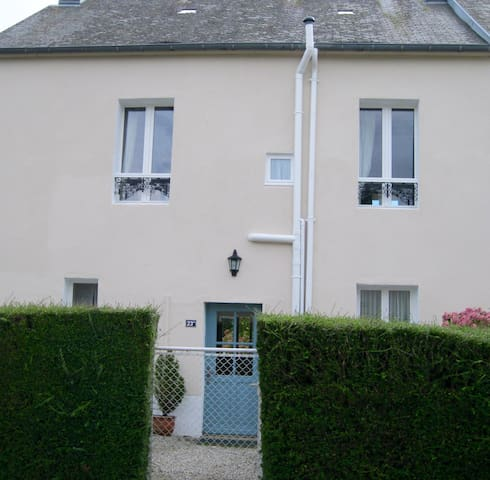 Cosy Cottage in rural Normandy 2 - Lison - Ev