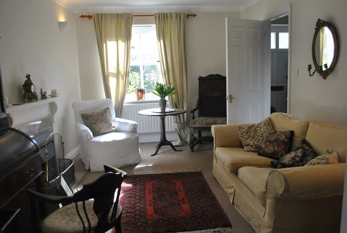 Charming 2 bedroomed mews house in central Wells - 韋爾斯(Wells) - 獨棟