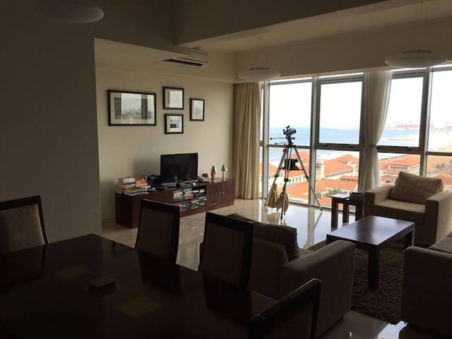 Luxury apartment in Colombo 3 with pool and gym - Colombo