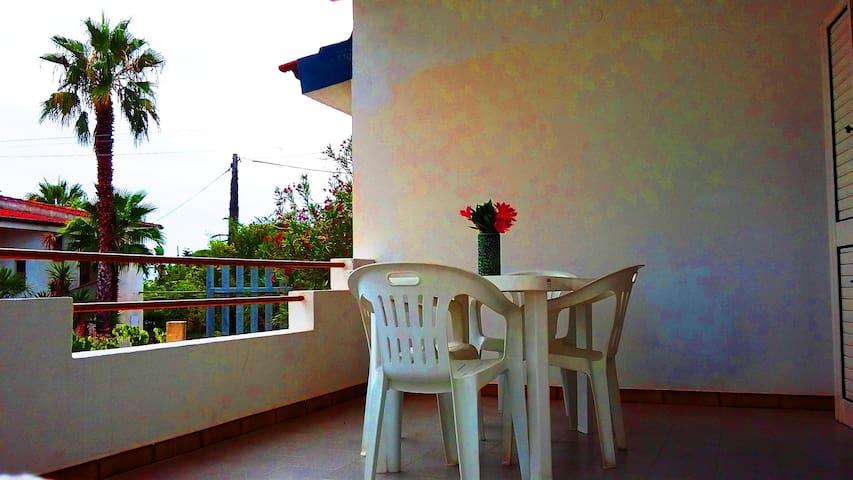 Villa Lisa con Vista Mare - Faro Capo Vaticano - 別荘