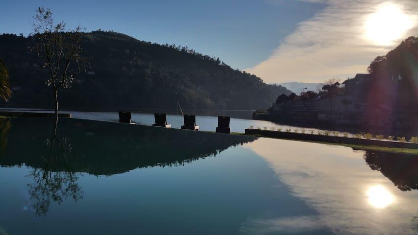 Douro Suites - Casa do Lago - Baião - Loft