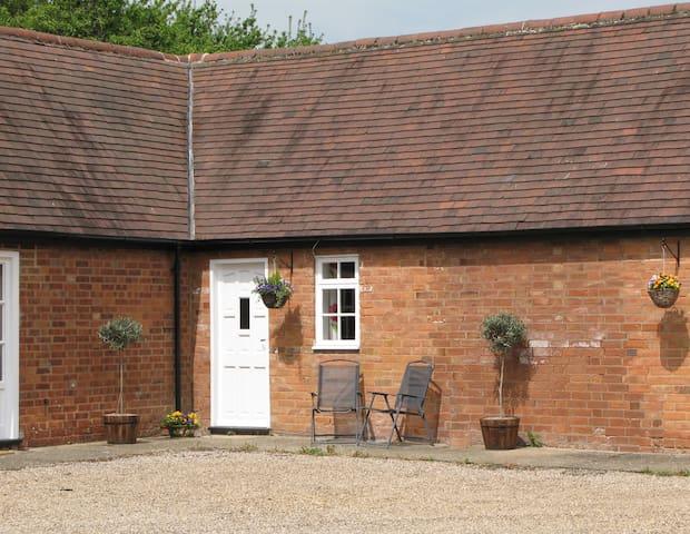 Leasowes Cottage - Warwickshire - Departamento