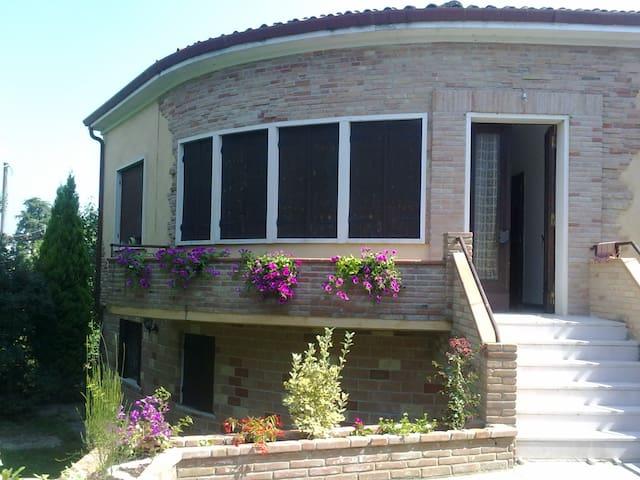 Sauna + Relax a Badia Polesine - Badia Polesine - Villa
