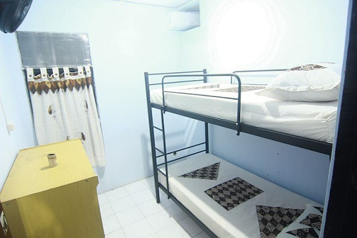 Lee Homey 621 - Danurejan - Bed & Breakfast