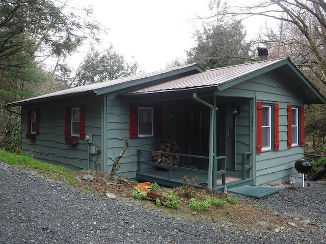 Goshen Creek Retreat - Boone - Cabaña