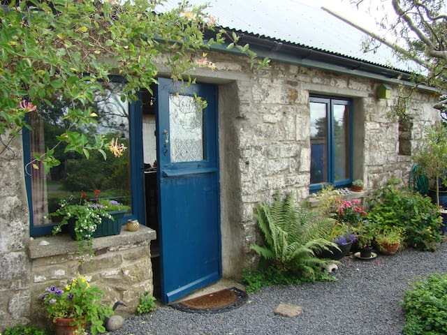 Quiet Cottage off the beaten track with internet - Feakle  - Kabin