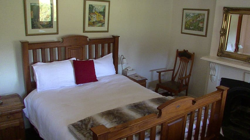 Victorian era apartment in the heart of Wollongong - Wollongong - Appartement