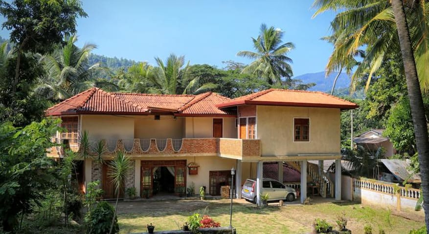 Mahaweli View Bungalow - Kundasale - Квартира