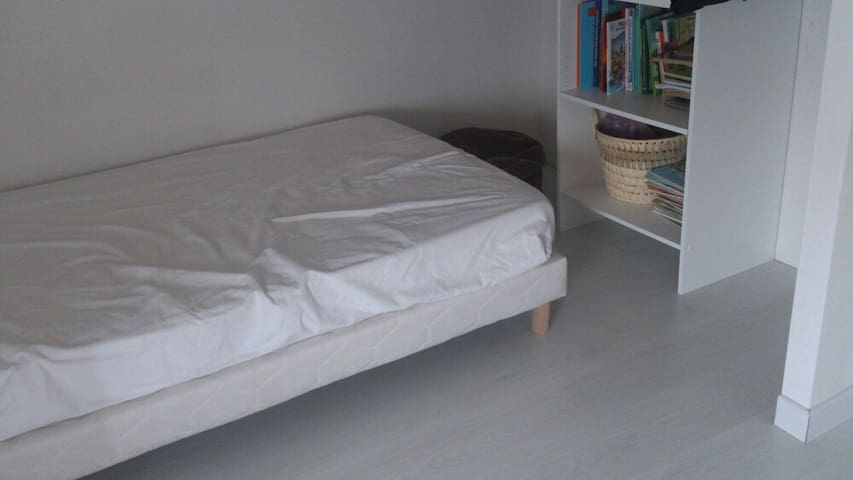 Chambre confortable - Sainte-Flaive-des-Loups - Gjestehus