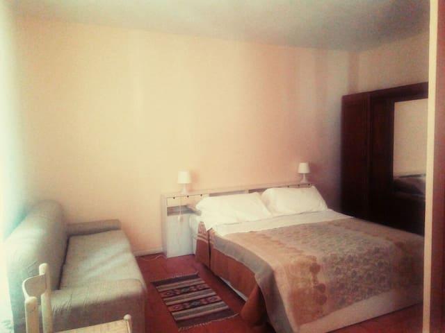 Casa Rosa rilassante accogliente - Bagni di Lucca, Toscana, IT - Departamento
