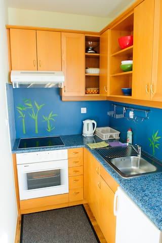 Apartma Oranžno poletje Vila Golf - Rogaška Slatina