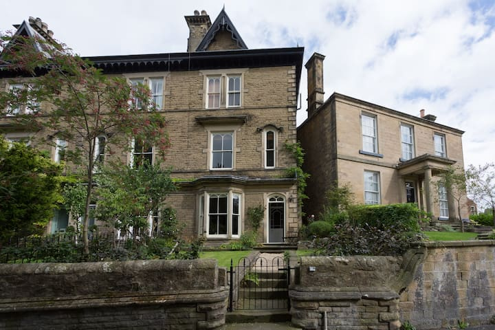 Knowleston Place - Matlock - Daire