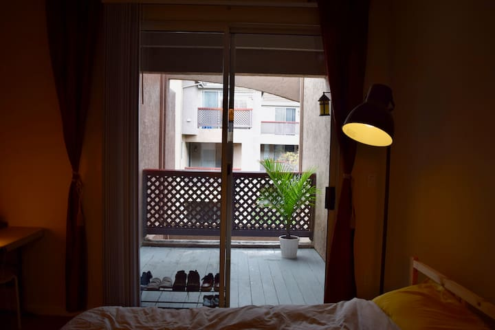 Private Entrance, Master Bedroom, Friendly Host - Fremont