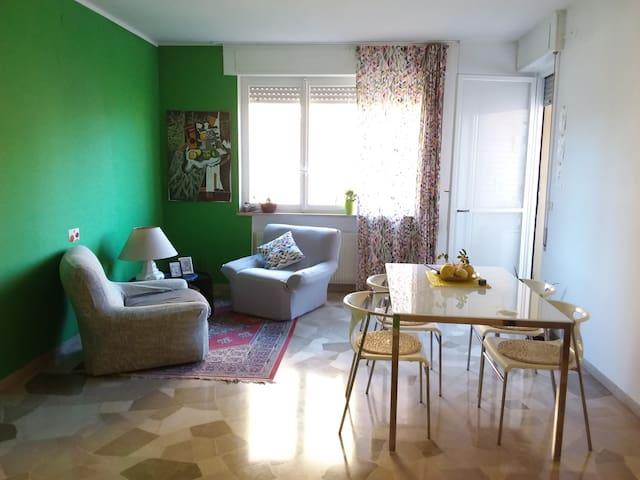 Grazioso appartamento  Pordenone - Pordenone - Leilighet