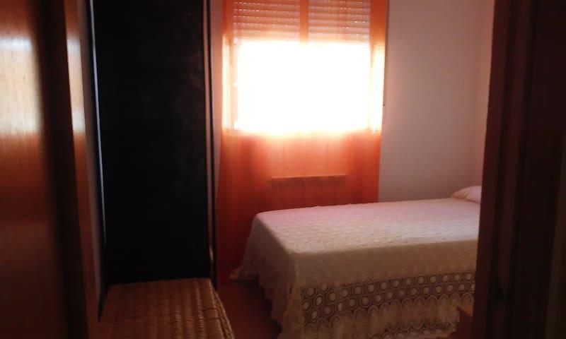 Habitación con baño, desayuno y masaje. - Jarandilla de la Vera