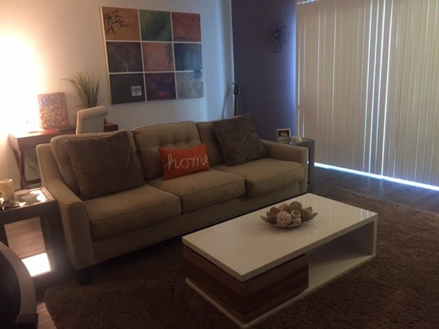 Executive living a week at a time-Perfect for biz - Sanford - Daire