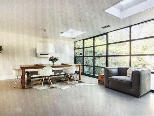 Spacious villa near beach and Amsterdam - Aerdenhout - Villa