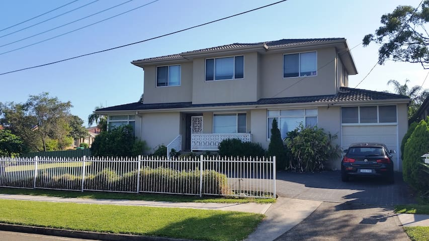 Simple & Convenient to Uni and Office @ North Ryde - North Ryde - Casa