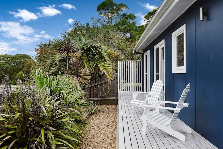 Blue Island Culburra Beach - Culburra Beach - Huis