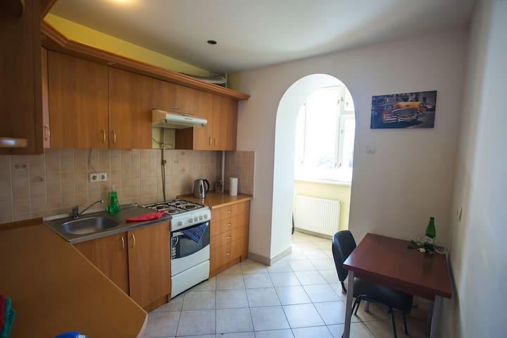 apartment like home - Ivano-Frankivs'k - Apartmen