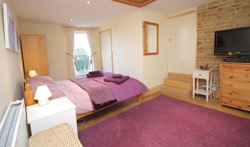 Faversham  town centre apartment - Faversham - Apartamento