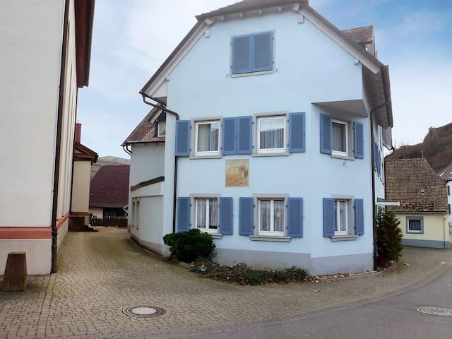 50 m² apartment Flesch for 2 persons in Vogtsburg - Vogtsburg - Lägenhet