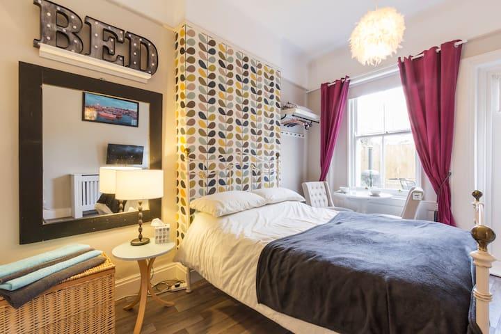 Room @ 119 - 拉姆斯蓋特(Ramsgate) - 公寓