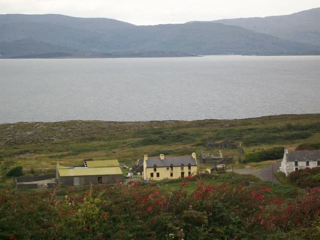 Double room in Farmhouse - Bantry