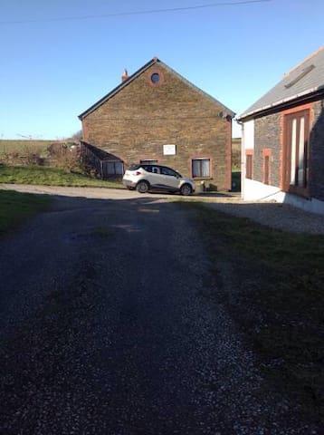 Cornish b&b in lovely location - Boscastle - Wikt i opierunek