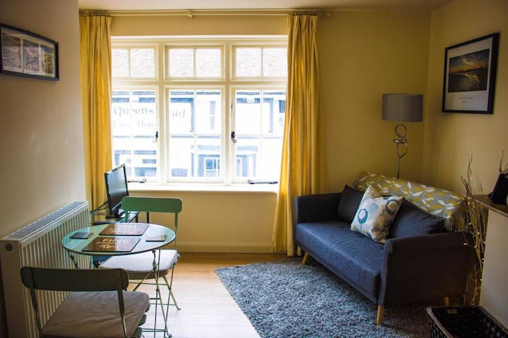 Maryvale - a bijou apartment in Historic Rye - Rye