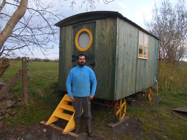 Glamping experience in the ox mountains - Sligo - Otros