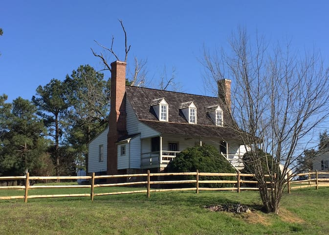 Travel Back in Time ... - Spring Grove - Huis