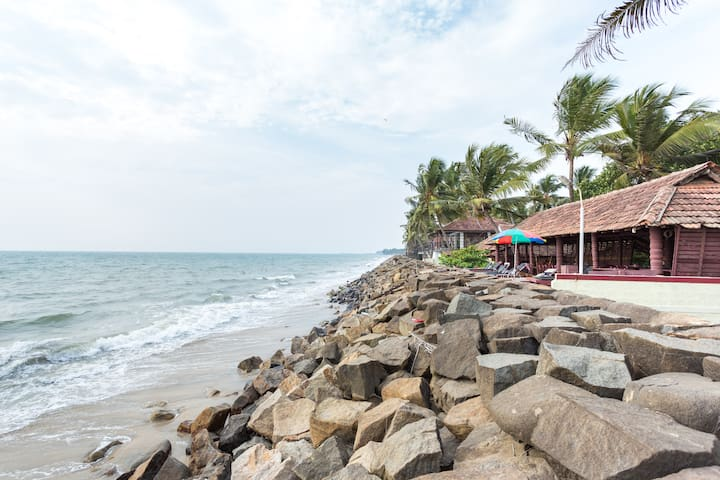 An Ideal Place for a Perfect beach destination - Vypin - Bed & Breakfast