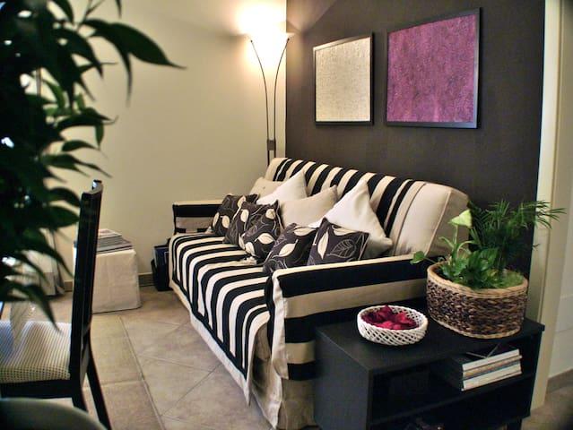Vino Apartment Suite - Staffoli - Lägenhet