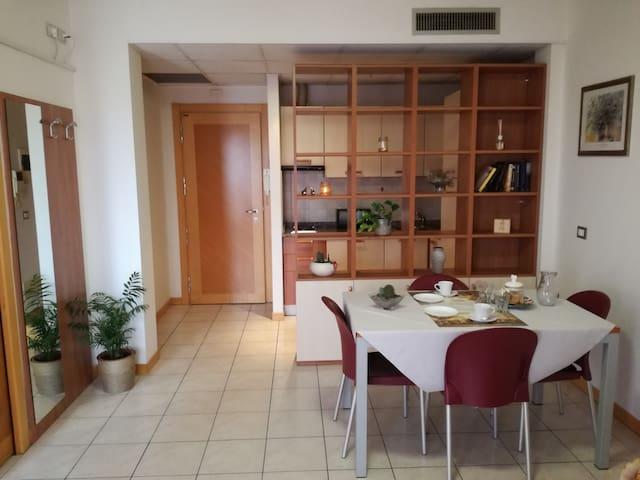 Apartment Altino near Venice - Quarto d'Altino - Appartement