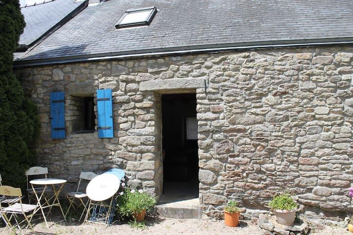 Primevere Cottage - Huelgoat - Rumah