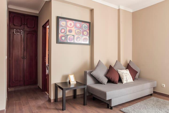 Cosy Apartment @ Lisbon South Bay - Amora - Lägenhet