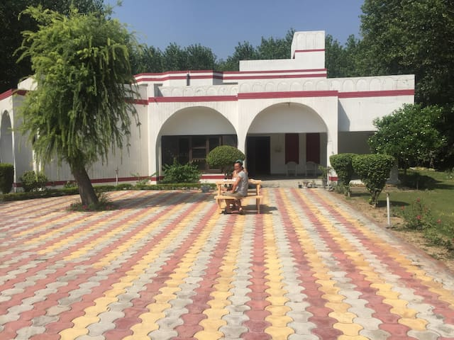 FARM STAY - Amritsar - Rumah