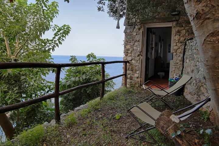 Paradiso Scilla - Scilla - Villa