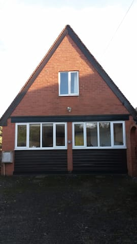 Self-contained Holiday Home, Grooms Cottage - Priors Marston