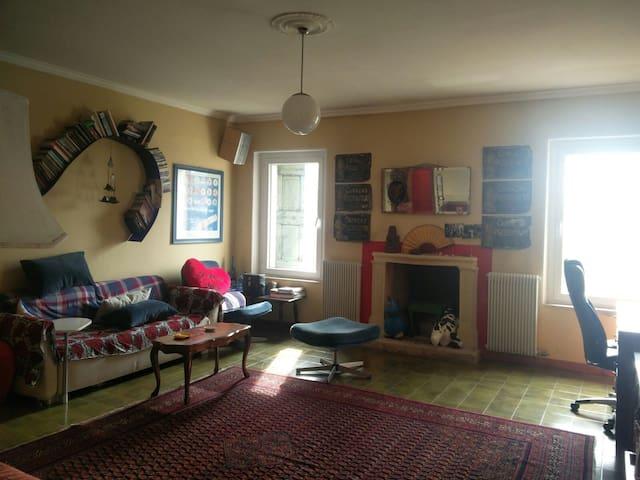 Cozy Independent House in Verona - Tosi - Huis
